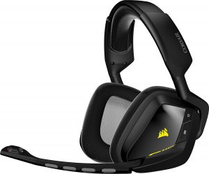 Corsair Void RGB-casque-gamer